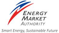 Energy Market Authority logo