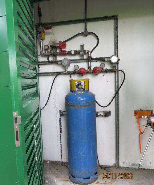 LPG Tank (Large) Example